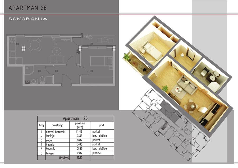 Apartman-26