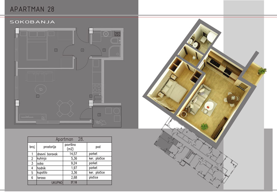 Apartman-28