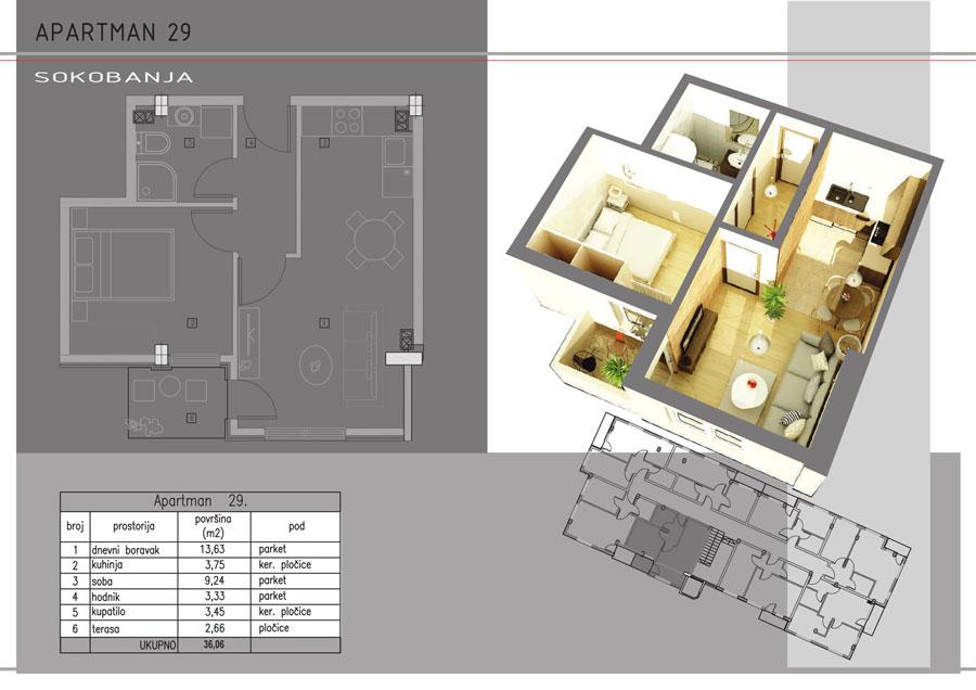 Apartman-29