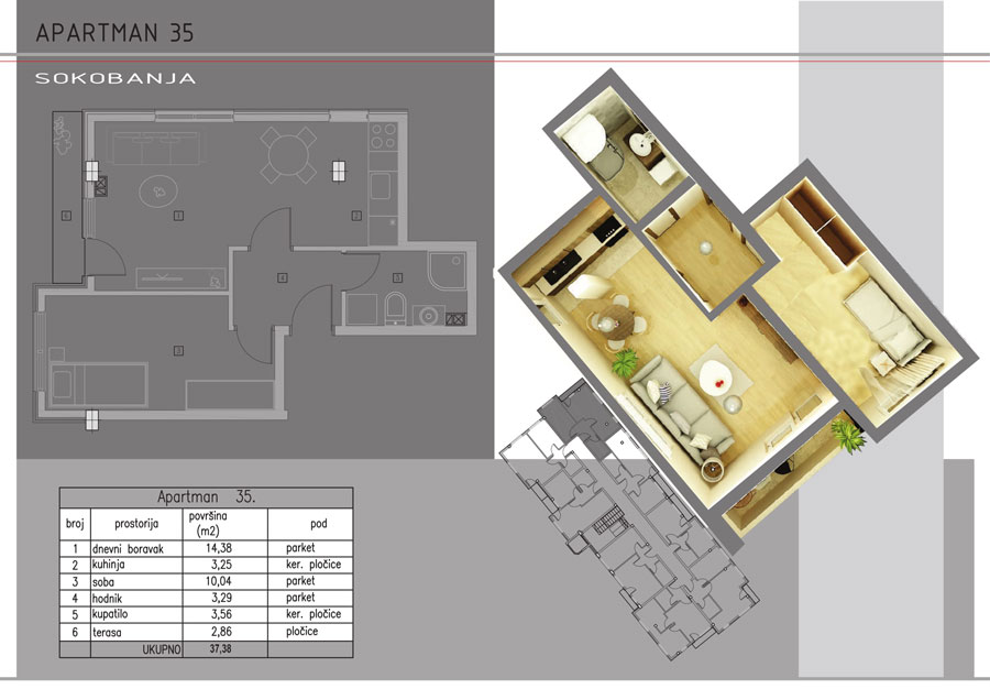 Apartman-35