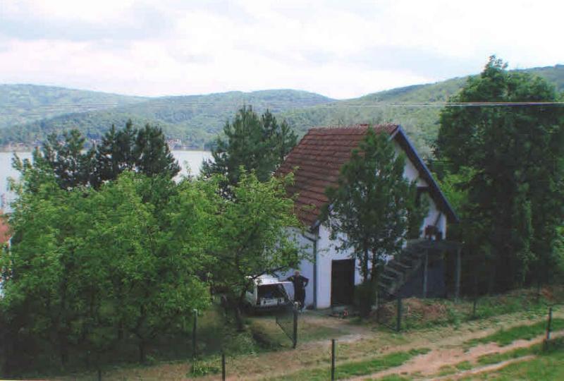 vikendica-bovan