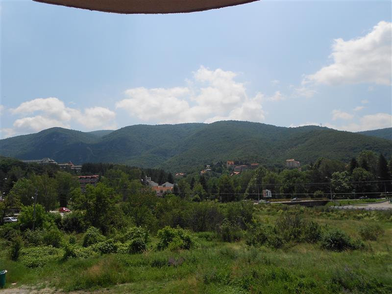 Prodaje se namešten stan NOVOGRADNJA 41m2 u Sokobanji