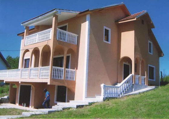 Kuća na prodaju na preiferiji Sokobanje