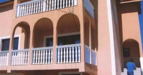 Na prodaju kuća 390m² širi centar Sokobanje