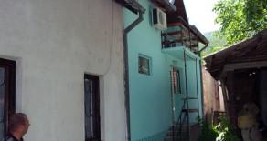Kuća 80m² u centru Sokobanje na prodaju!!!