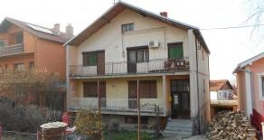 Na prodaju kuća 278m2 u Sokobanji