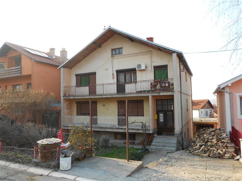 Kuća 278m2