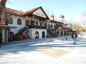 Lokal na prodaju Milošev konak Sokobanja