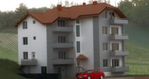 Prodaja stanova i apartmana u naselju ČUKA