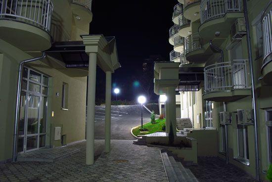 apart hotel sokobanja