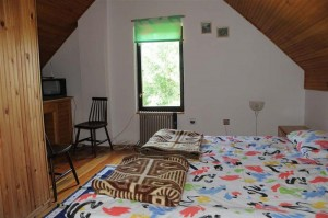 Kuća na prodaju u Sokobanji spavaća soba