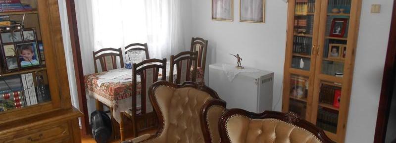 Na prodaju stan u Nikole Pašića 45m2 III-sprat – Sokobanja