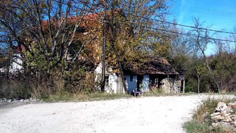 Kuća i 7 ari placa na prodaju u Sokobanji
