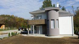 Srebrno jezero kuća na prodaju